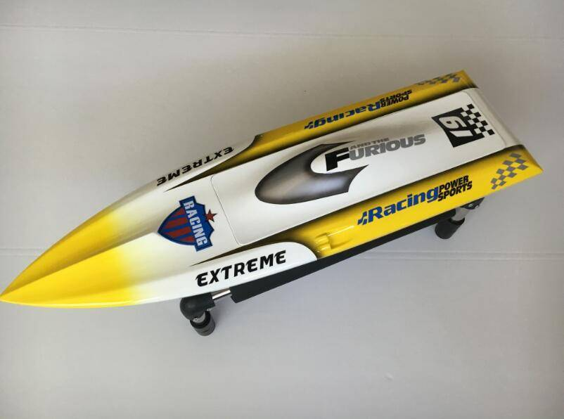 25''in H625 high speed racing electric boat remote control model