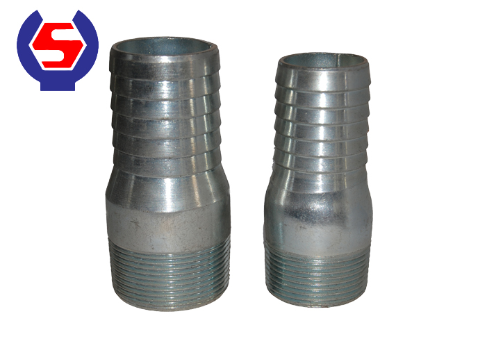 Carbon Steel Pipe Nipples