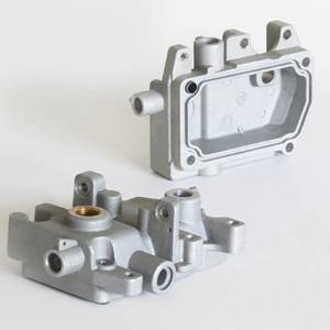 Vehicle Diesel Fuel Injection Pump Cover