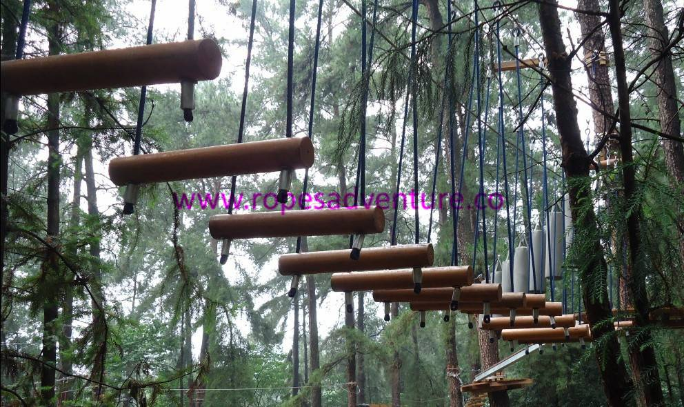 forest ropescourse
