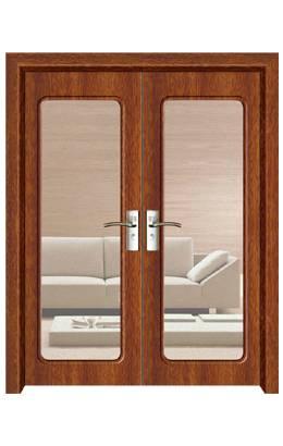 New Design Mdf Door mdf interior door (MP-034)