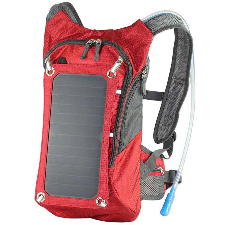 hot sell hiking bag 6V water carrier backpack