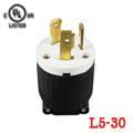 LK-6332 NEMAL6-30P Locking Plug