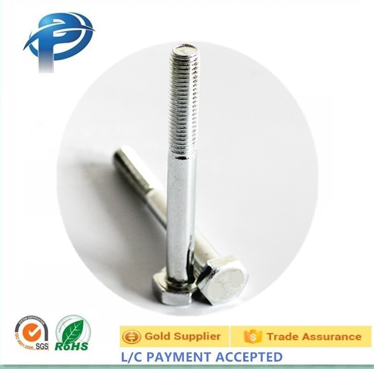 HEX BOLTS AND NUTS M1-M52/HEX BOLT SCREW