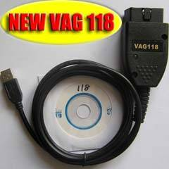 VAG COM VCDS hex usb for VW AUDI SEAT SKODA