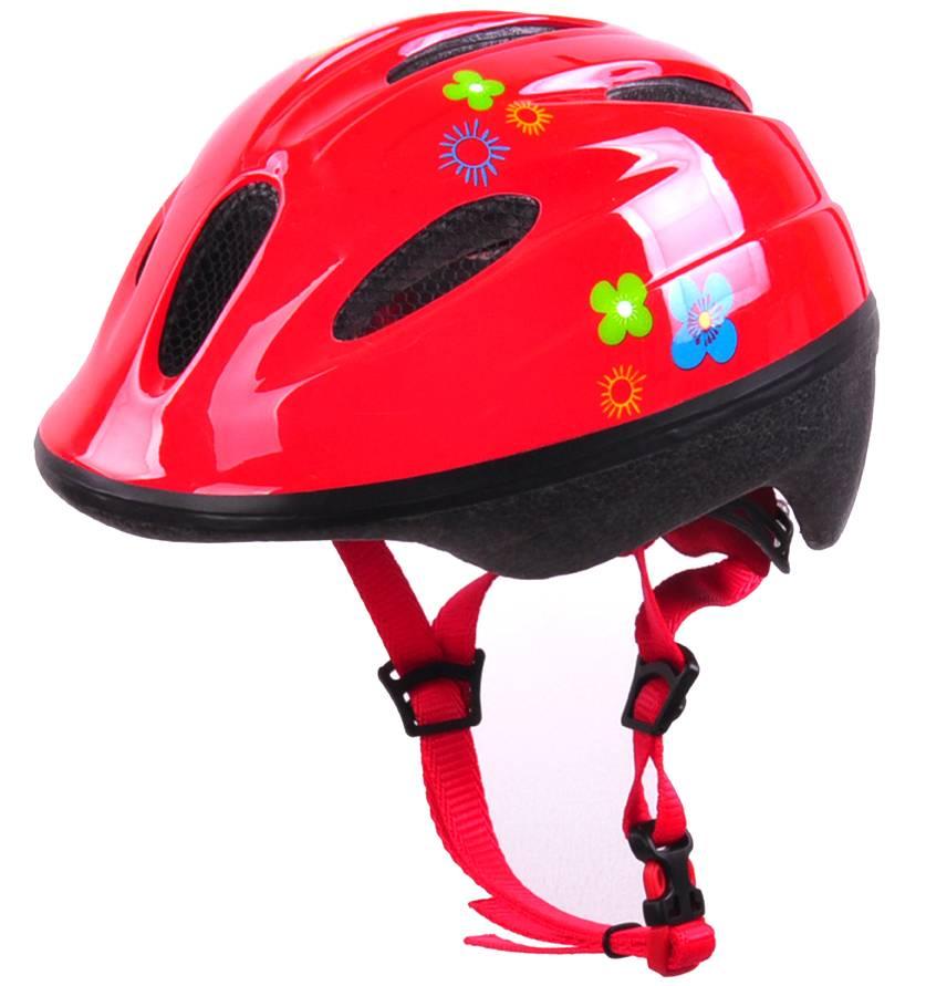 cool kids bike helmet, giro baby helmet, factory cheap bike helmets for kids AU-C02