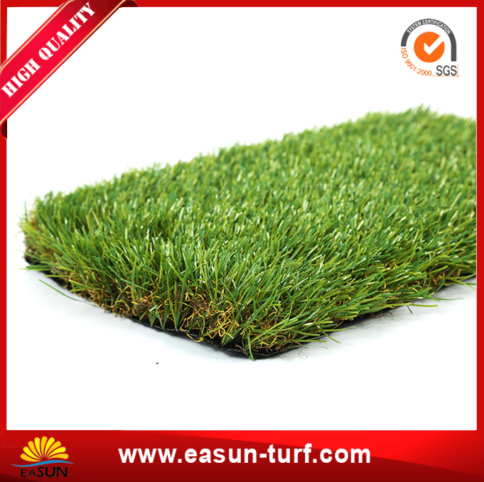 Cheapest China supplier landscaping artificial grass for garden-AL