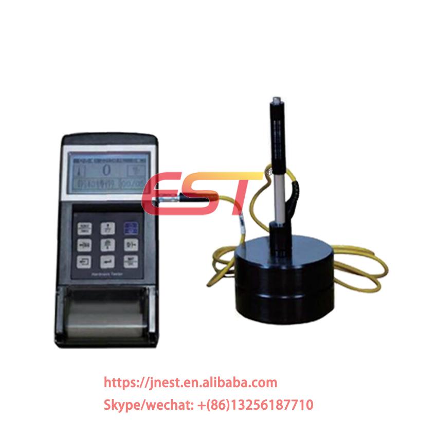 China factory TH180 metal digital portable leeb hardness tester
