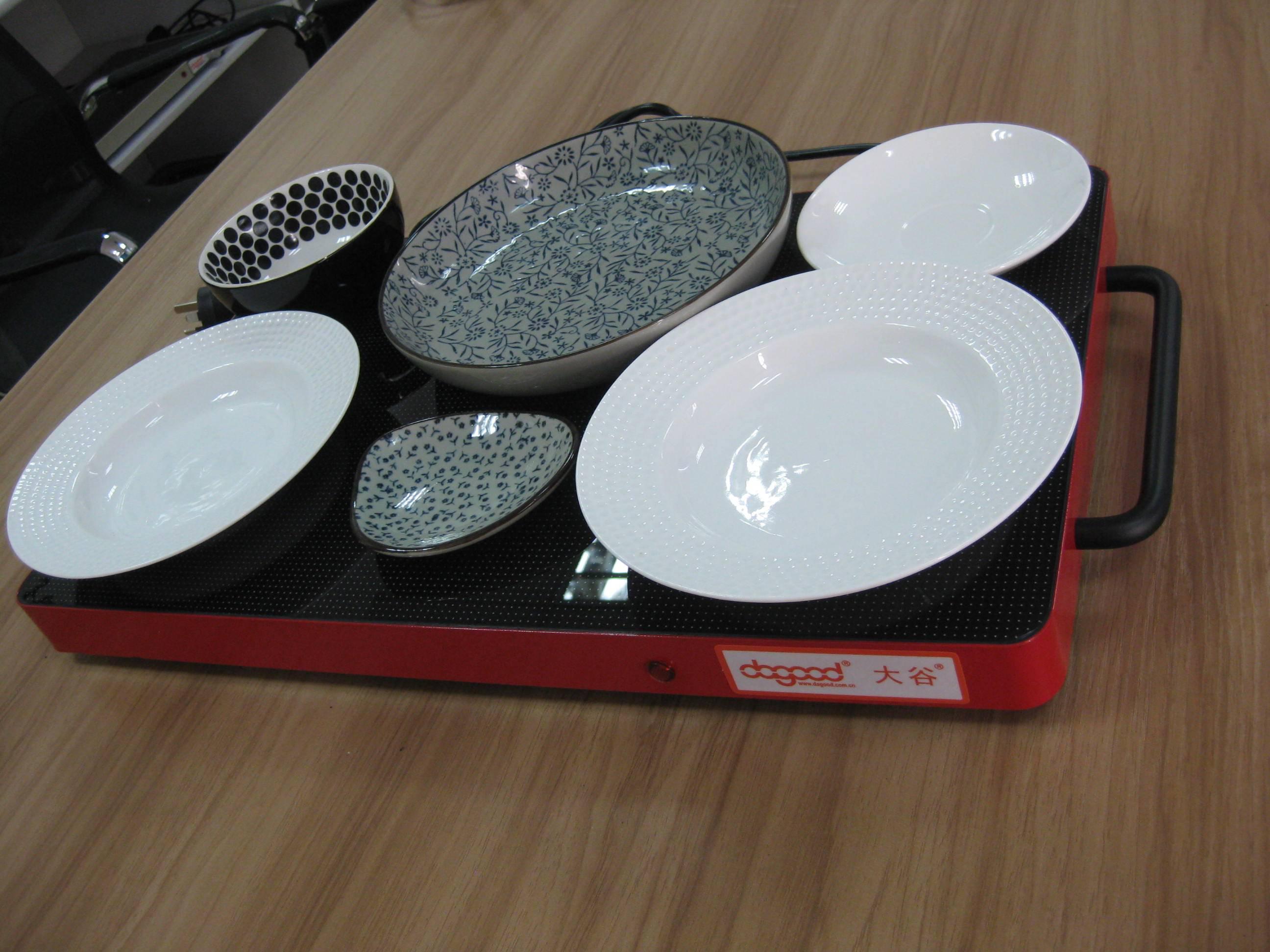 Warming tray keep food warm JG-KW01C
