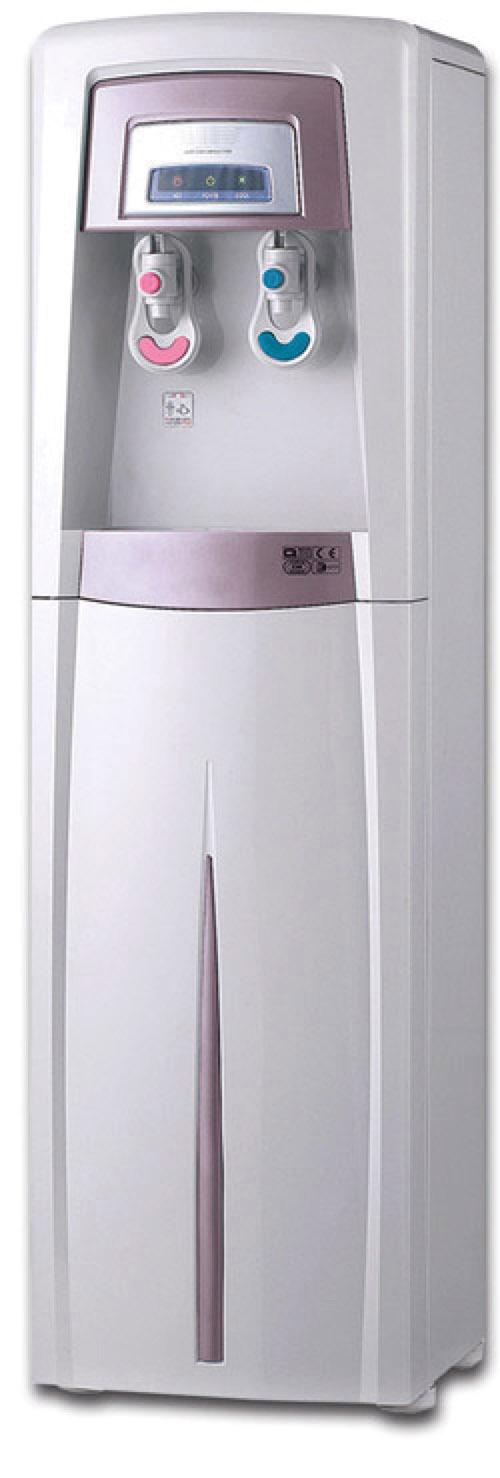 (In-Line Filter System) Water Dispenser