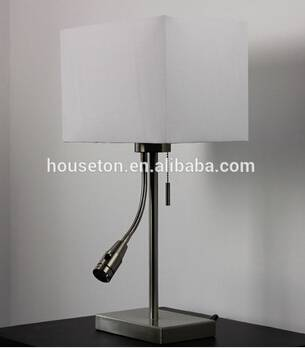 2015 led reading lamp,hotel led table lamp,house bedroom table light TL1049