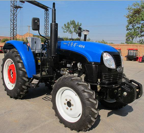 QNF-404 Tractor