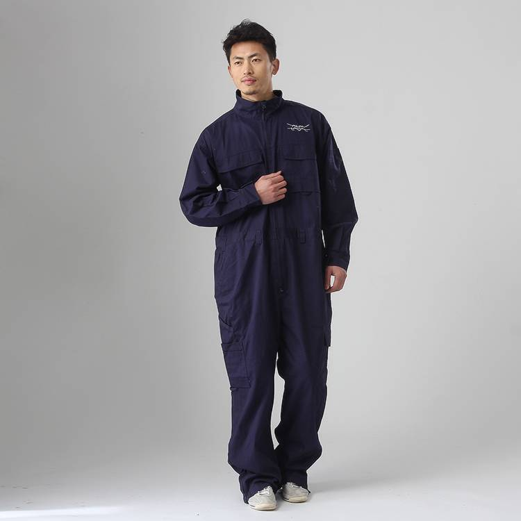 Uniform Quality one piece work wear set male workwear coverall work clothes tooling uniform protecti