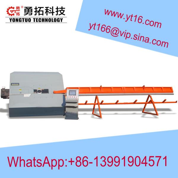 rebar bender, rebar bending machine 12-20mm YONGTUO