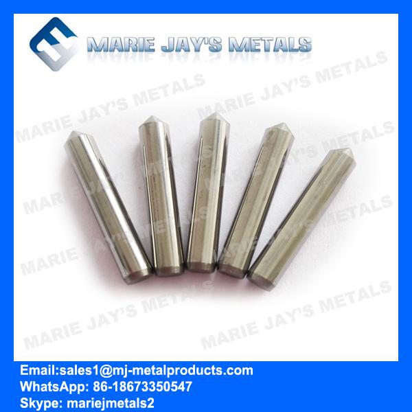 Tungsten Carbide Pins