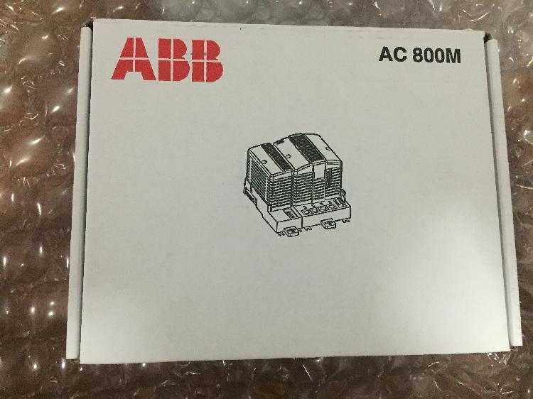 ABB 3BSE040662R1 AI830A module