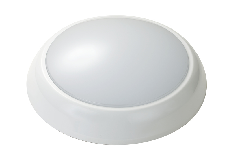 9009 10W LED Ceiling Lights Flush Ceiling Light Fitting Microwave Version Emergency Version