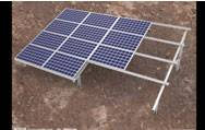 Ground PV Mounting System DM-TL001