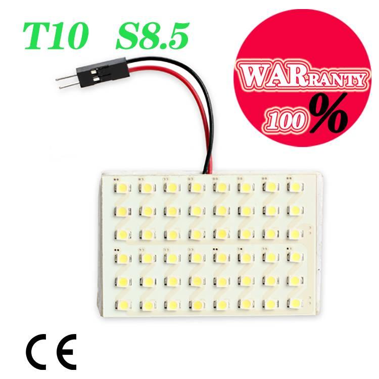 fog lights daewoo nexia T10,festoon,s8.5 Auto LED Reading Light
