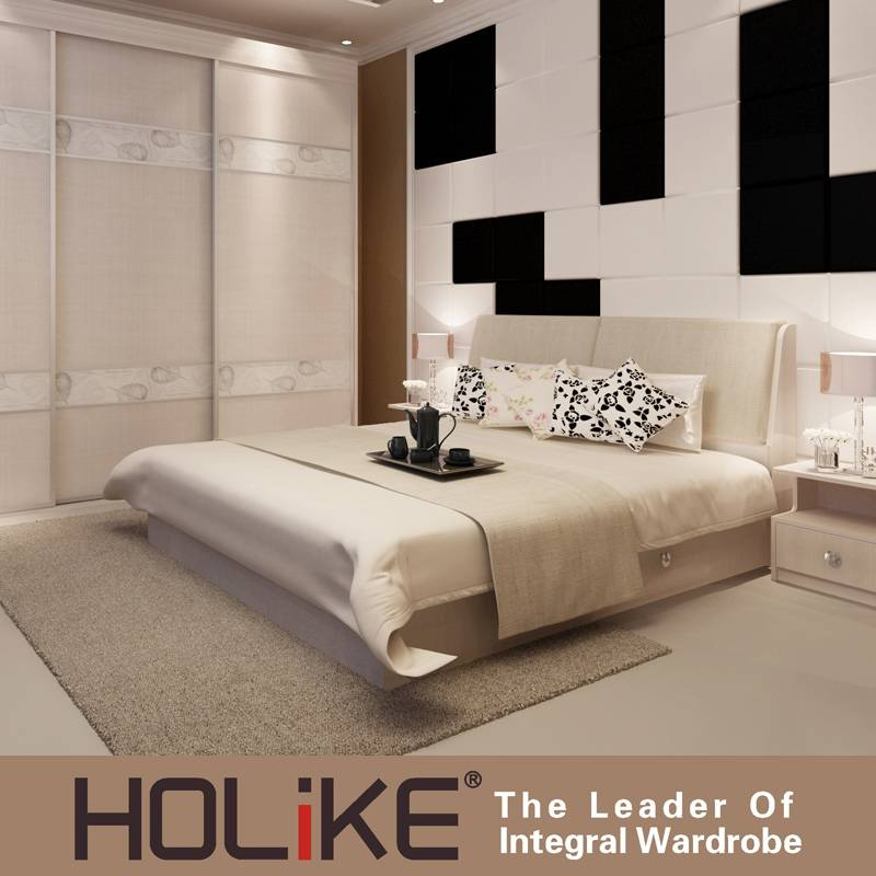 Holike Good Quality Bedroom Sets