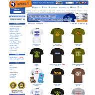 Costume Website Design & Development