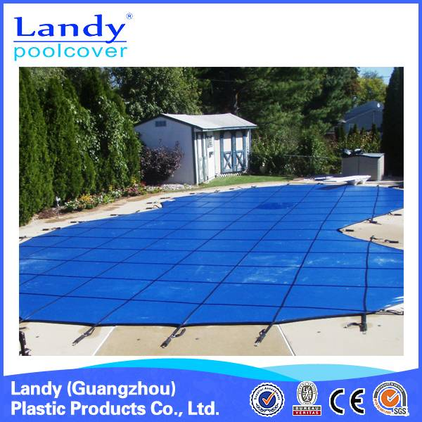 swimming pool cover-pp material