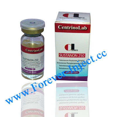 Sustanon | Testosterone Compound | Steroids
