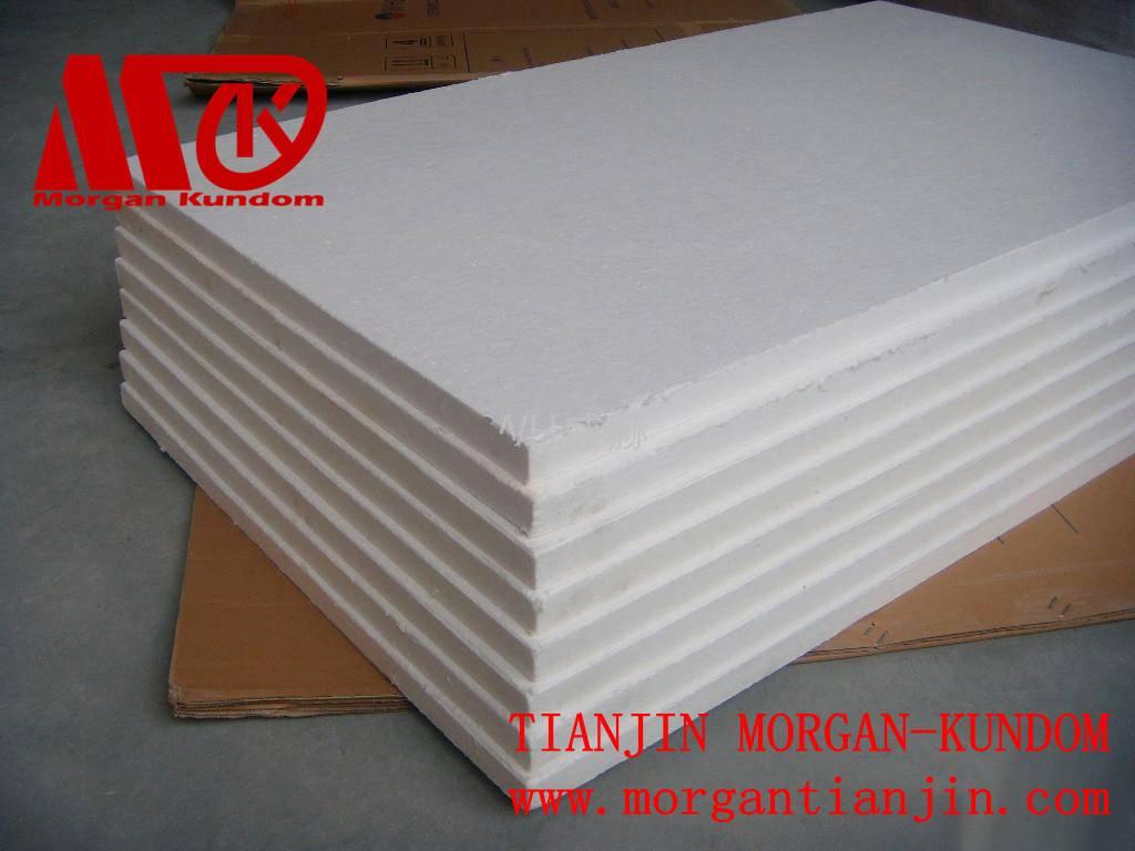 Ceramic Fibre Board-Com ST HA HZ