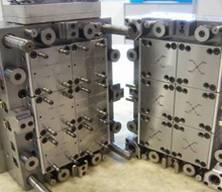 Plastic Injection Mold Tooling/mould tool
