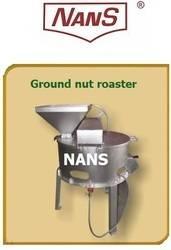 Ground Nut Roaster