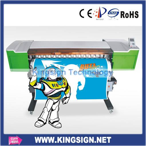 Print and Cut Machine