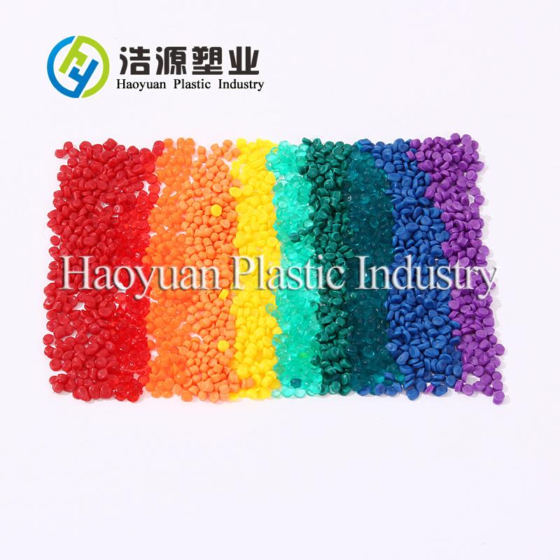 Color customized PVC compound for gumboots