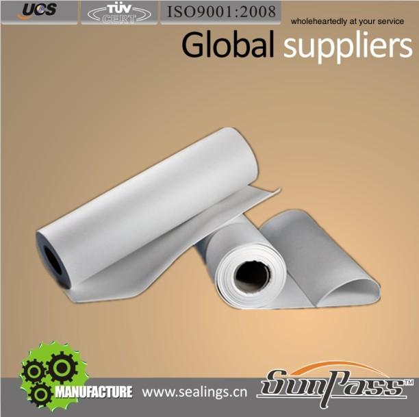 Tenglong Ceramic Fiber Paper