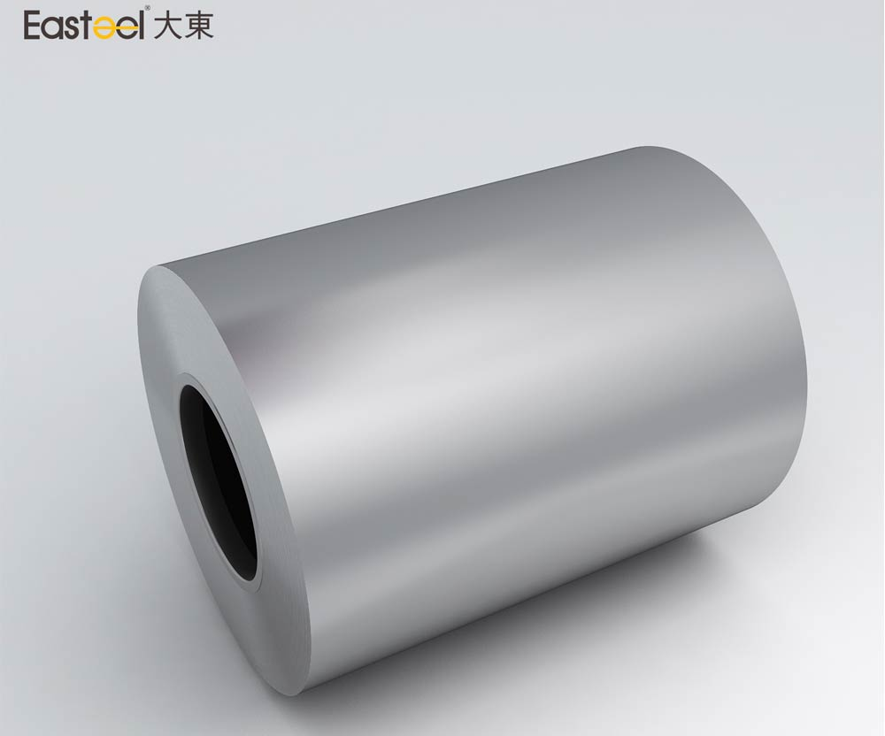 Coated Steel Sheet & Coil