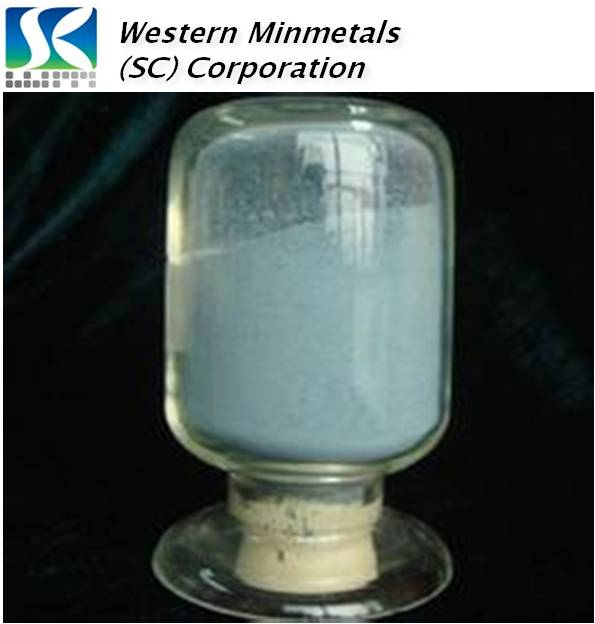 Antimony Tin Oxide at Western Minmetals