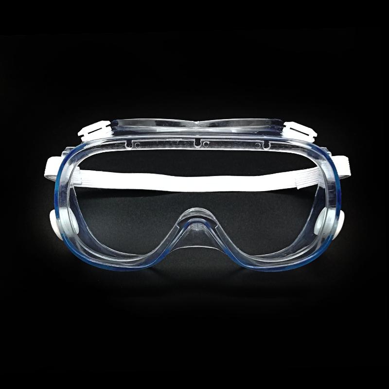 Multifunctional goggles