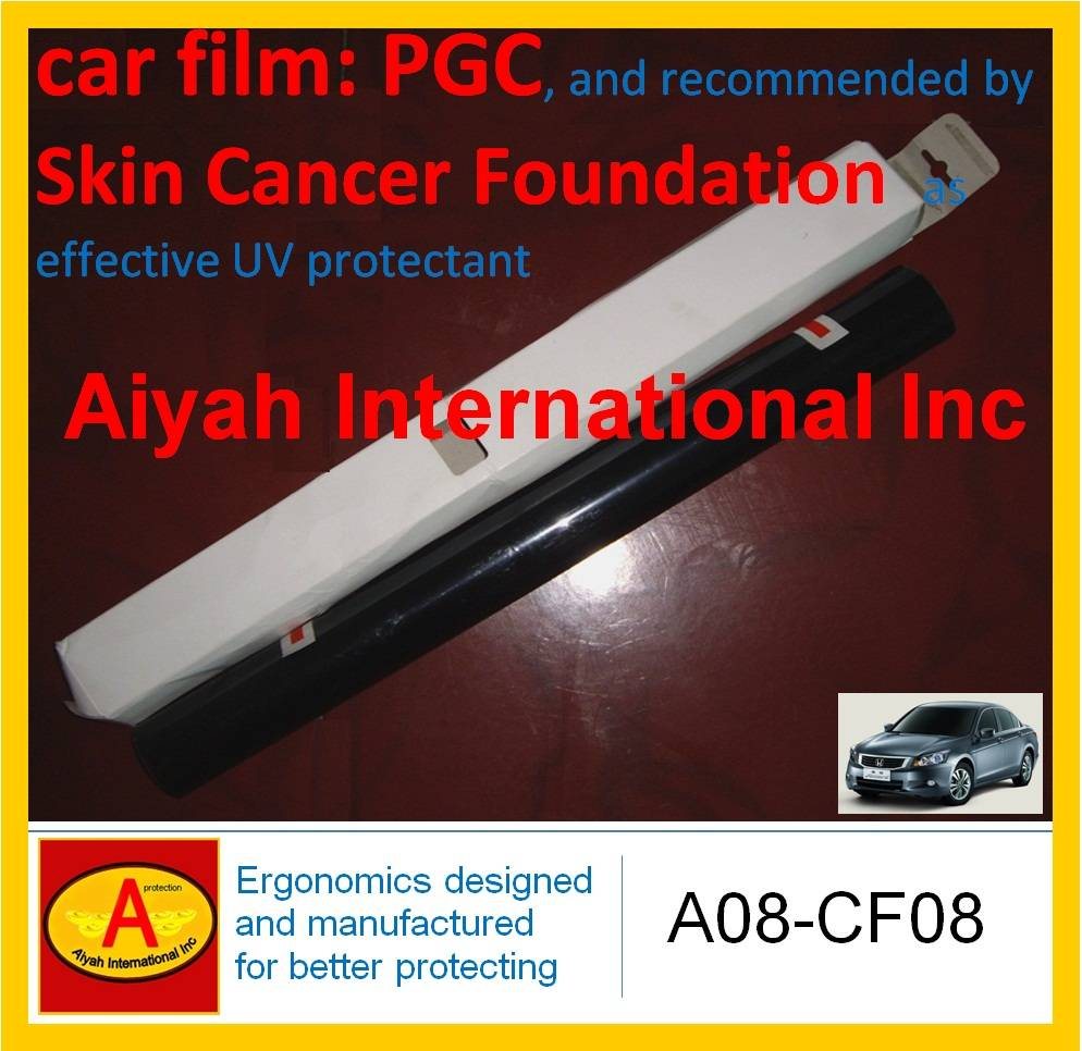 Car Film (PGC etc.) (A08-CF08)