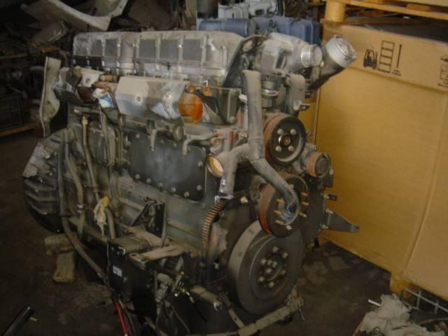 DAF engine, 6 cylinders