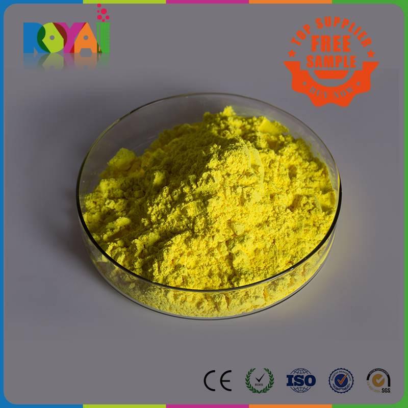 Wholesale Optical brightener ER-2 C.I. NO.199:1 for cotton whitening manufacturer China
