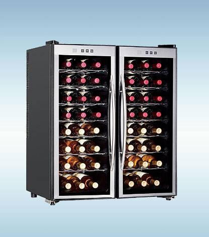 wine cooler JC-140C