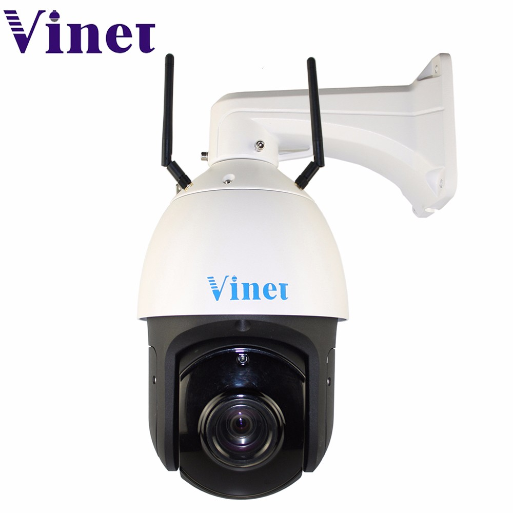 2.0MP 18X PTZ Camera 360 degree indoor outdoor wireless 3G 4G IP PTZ dome camera outdoor(VNT-GP1320)