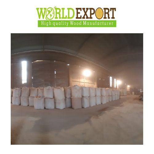 Mixed Wood Powder