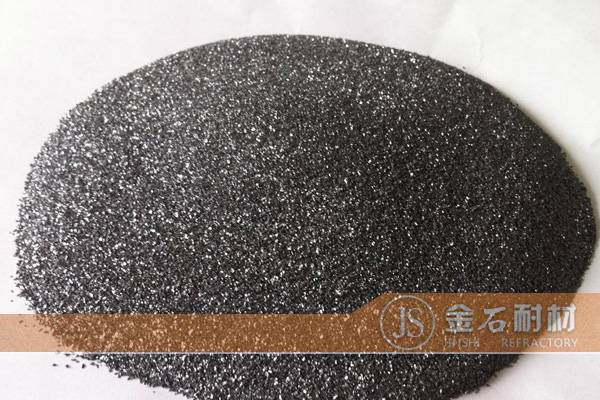 Refractory Metal Silica Fume