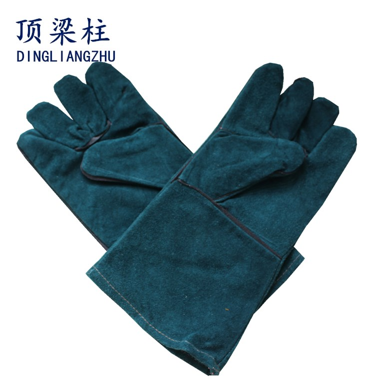 Grade Leather Welding Work Gloves