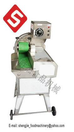 Adjustable cooked meat,pork tripe,beef trip, spiced meat cutting machine