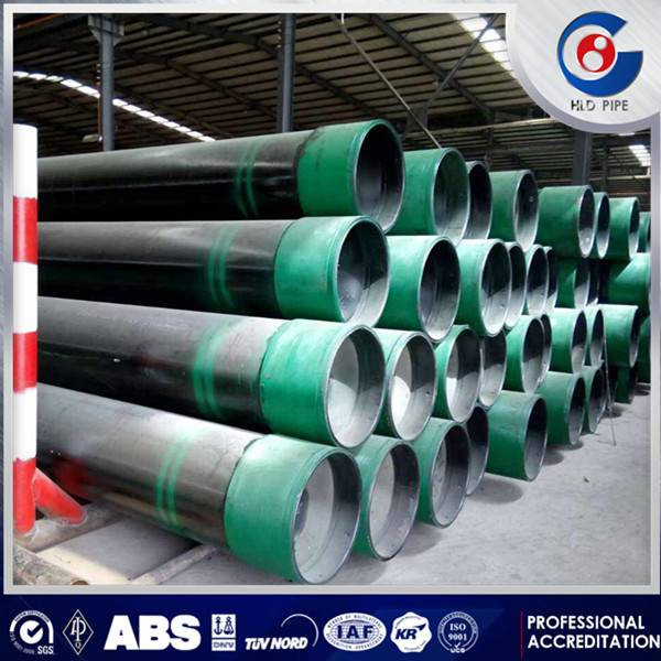 Online shopping ERW Steel pipe acc to API 5L Gr B with good quality