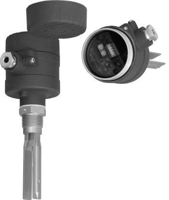 LEADER LD-YC Tuning Fork Level Switch of Liquids