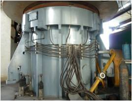 Widely used in power plant.