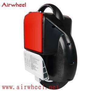 Airwheel Electric Unicycle X5 Black