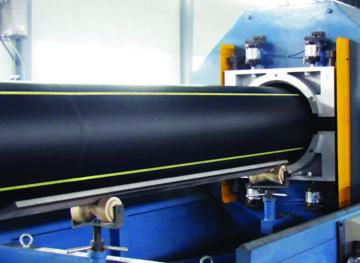 High Quality HDPE Pipe For Natural Gas